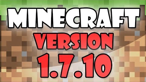 Minecraft-1.7.10-Official