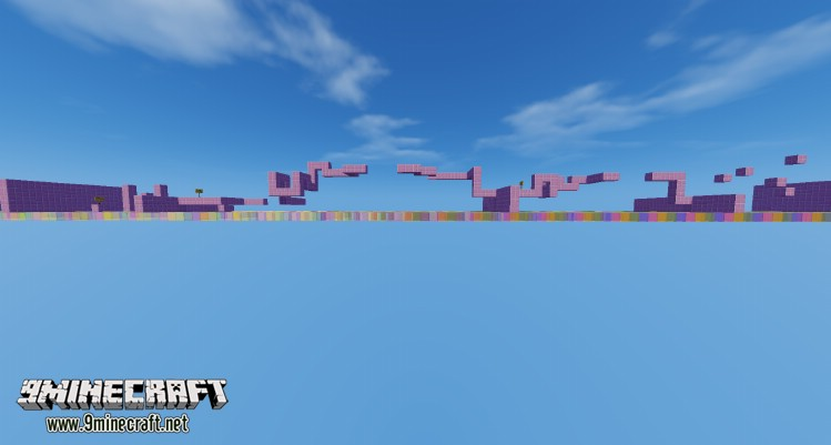 infinite-parkour-map-for-minecraft-1