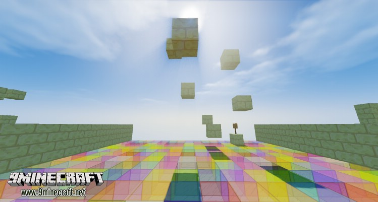 infinite-parkour-map-for-minecraft-2