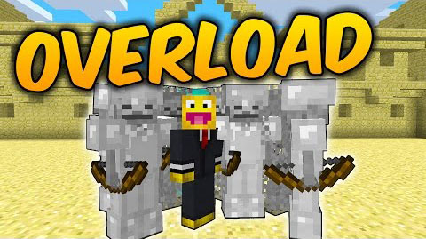 Overlord Mod for Minecraft 1.11.0/1.10.2