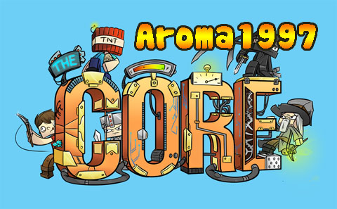 Aroma 1997 Core 1.11.2/1.10.2/1.7.10 Download