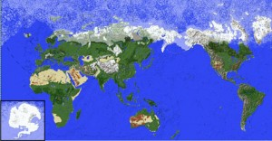 Minecraft Complete Earth Map Download