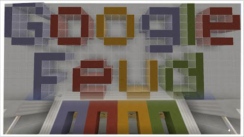 Google Feud in Minecraft Map 1.10.2 Download