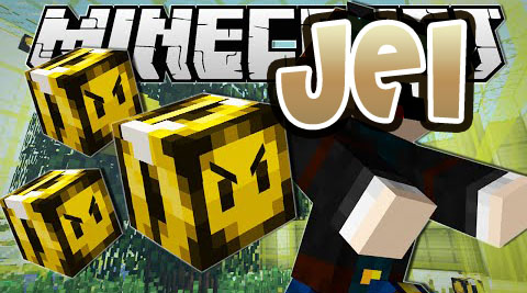 JEI Bees Mod 1.11.2/1.10.2 Download