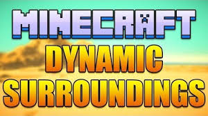 Minecraft Dynamic Map 1.10.2 Download