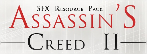 Assassin's Creed 2 Resource Pack