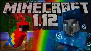 Minecraft 1.12 Official Download