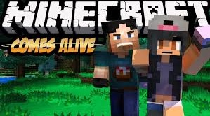 Minecraft Comes Alive Mod 1.12/1.10.2 (The SIMS in Minecraft)