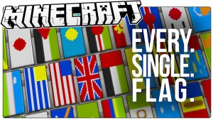 Minecraft Flagged Mod 1.12.2/1.11.2 Download