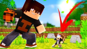 Minecraft Gulliver Mod 1.6.4 Download