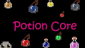 Minecraft Potion Core 1.11.2/1.10.2 Download