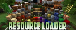 Minecraft Resource Loader Mod 1.12.2/1.11.2 Download