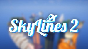 Minecraft SkyLines 2 Map 1.12.2/1.12 Download