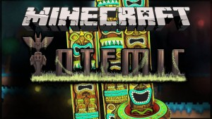 Minecraft Totemic Mod 1.12.2/1.11.2 Download