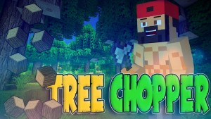 Minecraft Tree Chopper Mod 1.12.2/1.11.2 Download