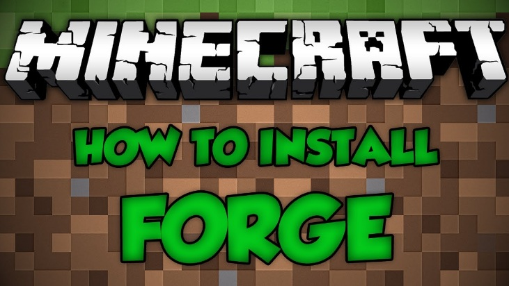 Minecraft Forge 1.12.2/1.11.2 (Modding API)