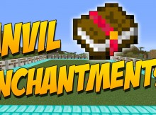 Anvil-Enchantments-Mod