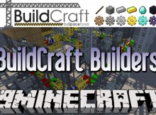 BuildCraft-Builders-Module