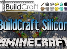 BuildCraft-Silicon-Module