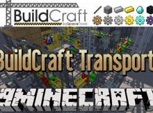 BuildCraft-Transport-Module
