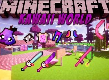 Kawaii-World-Resource-Pack