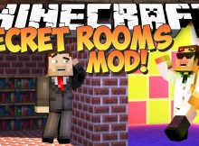 Secret-Rooms-Mod