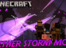 Wither-Storm-Mod