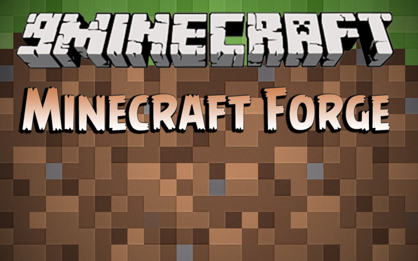 Minecraft Forge 1.14.4 Download
