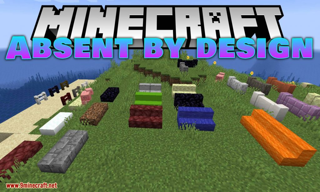 Absent by Design Mod 1.14.4/1.12.2 Download