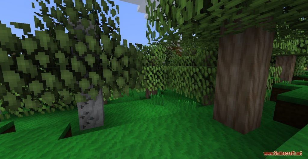 Ancient World Resource Pack 1.13.2/1.12.2 Download
