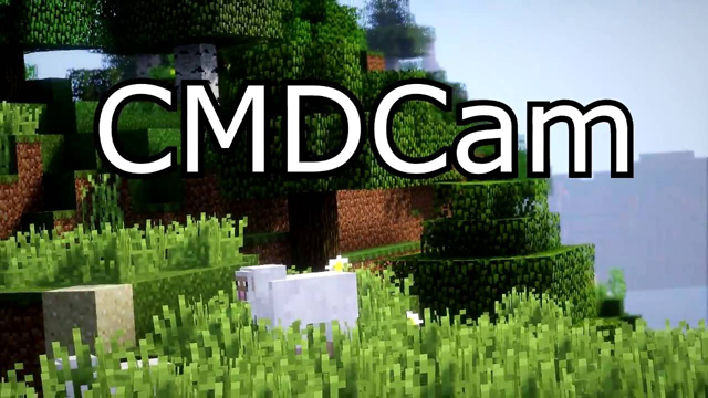 CMDCam Mod 1.14.4/1.12.2 Download