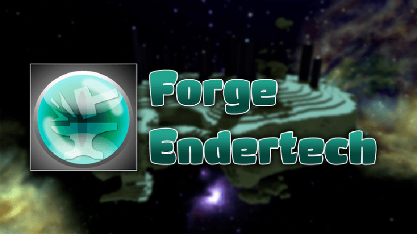 ForgeEndertech 1.14.4/1.12.2 Download