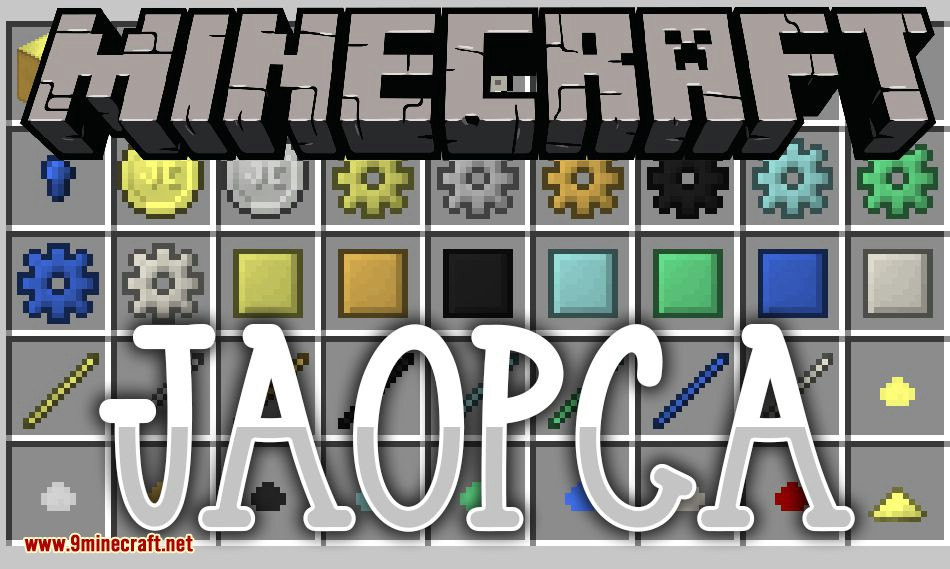 JAOPCA Mod 1.15.1/1.14.4 Download