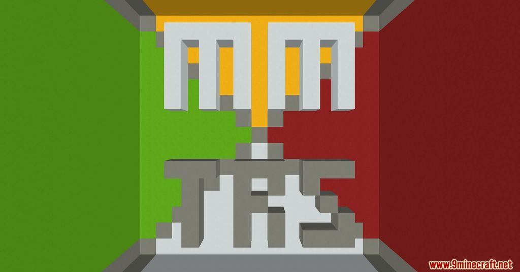 Maze Madness Map 1.14.4 Download