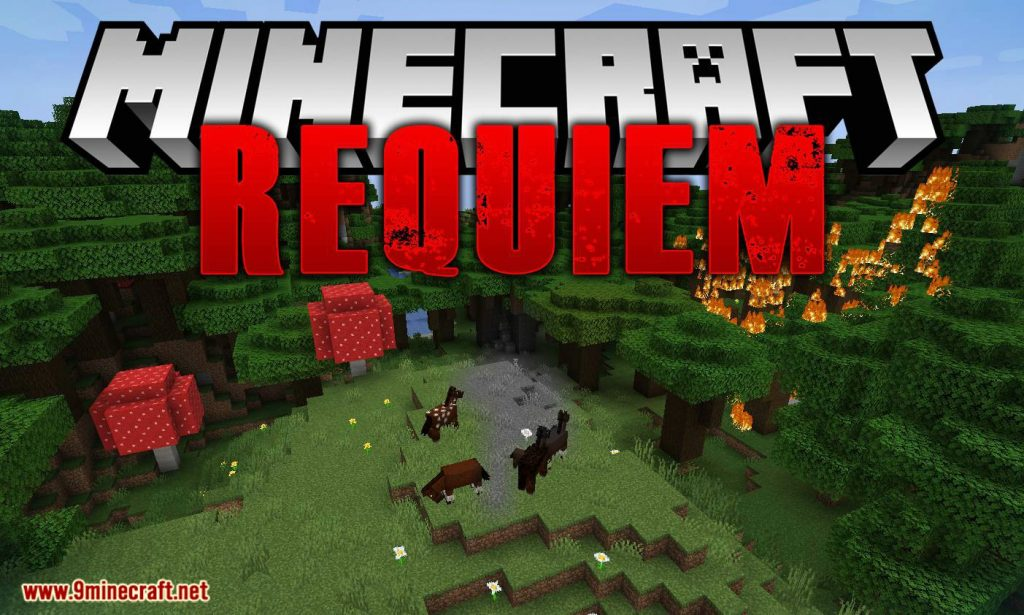 Requiem Mod 1.15/1.14.4 Download