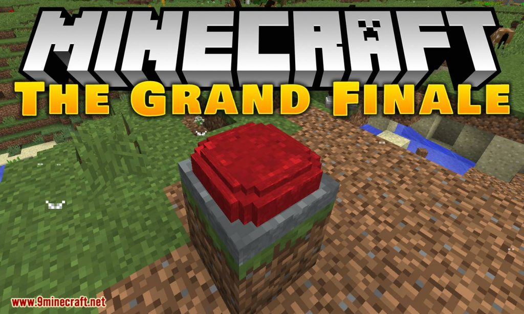 The Grand Finale Mod 1.12.2 Download