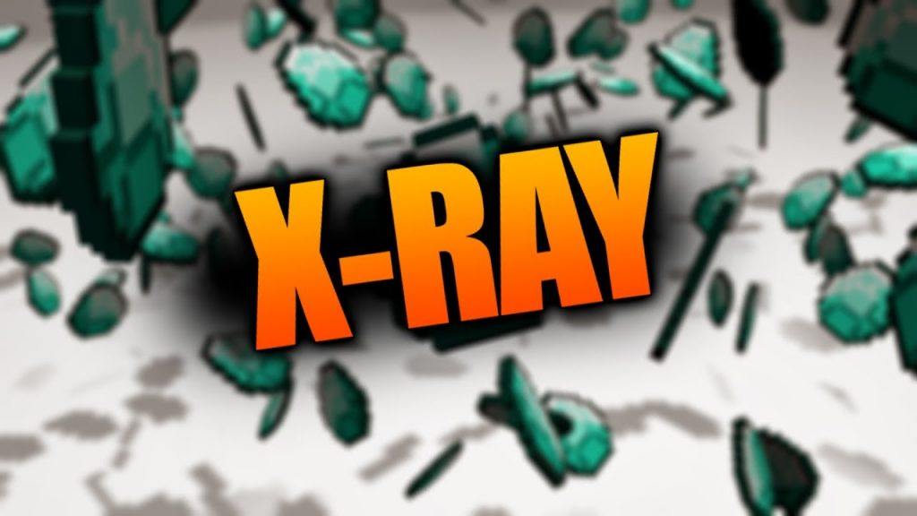 Advanced XRay Mod 1.15.1/1.14.4 Download