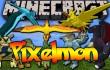 Minecraft Pixelmon Mod 1.7.10/1.7.2/1.6.4/1.5.2