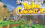 Pixelmon Generations Mod 1.10.2 Download