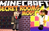 Secret Rooms Mod 1.12.2/1.11.2 Download