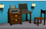 Landlust Furniture Mod 1.12.2/1.10.2  Download