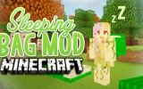 Sleeping Bag Mod 1.10.2 Download