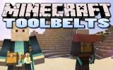 Tool Belt Mod 1.12.2/1.11.2 Download