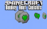 Baubley Heart Canisters Mod 1.12.2 Download