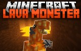 Lava Monsters Mod 1.7.10 Download
