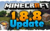 Minecraft 1.8.8 Official Free Download