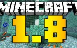 Minecraft 1.8 Official Free Download
