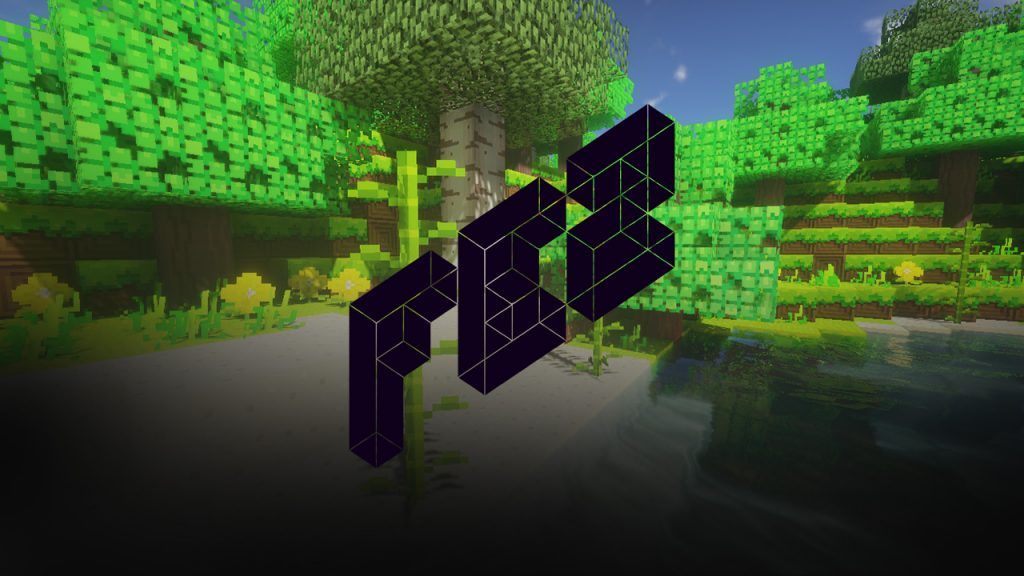 FEZ Revival Resource Pack 1.12.2/1.11.2