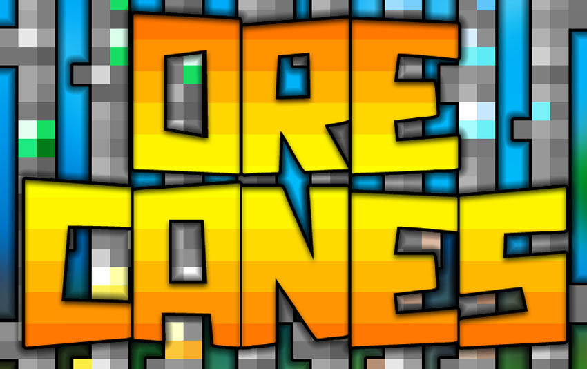 Ore Canes Mod 1.14.4/1.12.2 Download