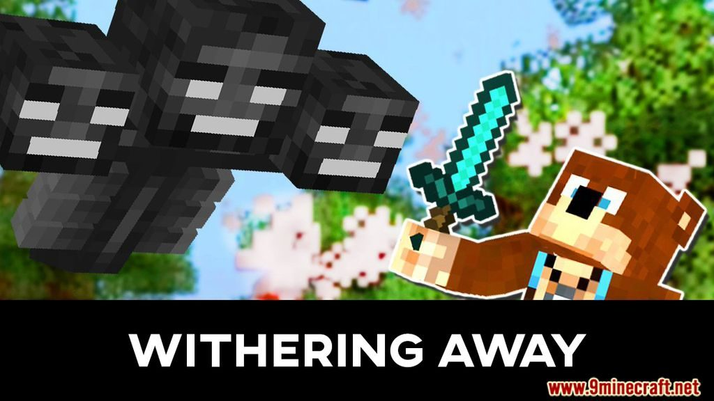 Withering Away Map 1.14.4 Download